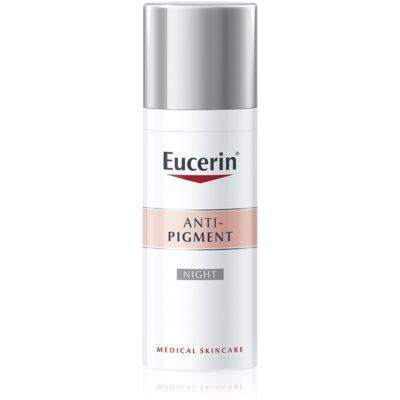 Eucerin Anti-Pigment aufhellende Nachtcreme gegen Pigmentflecken