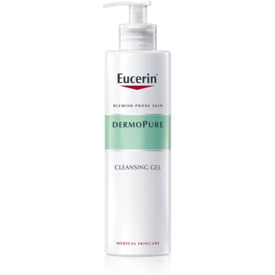 Deep Cleansing Gel For Problematic Skin