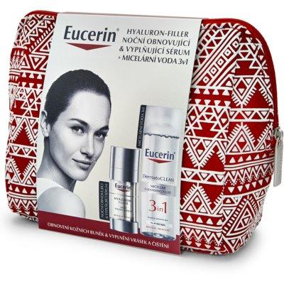 Eucerin Hyaluron-Filler kit di cosmetici II.