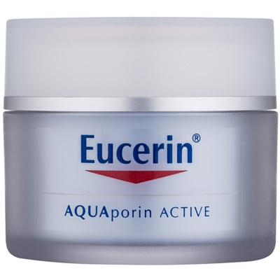 crema hidratante intensiva para pieles normales y mixtas