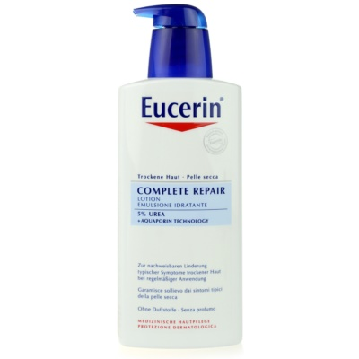 Complete Repair Moisture Lotion 5% Urea For Dry Skin