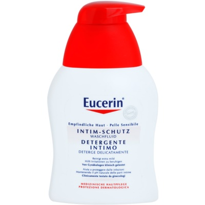 Eucerin pH5 Cleansing Fluid For Intimate Hygiene