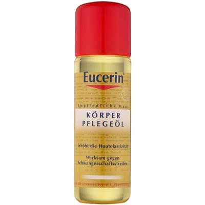 telový olej na prevenciu a redukciu strií