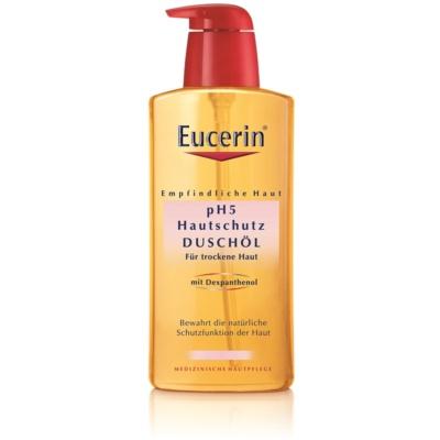 Eucerin pH5 olejek pod prysznic do skóry wrażliwej