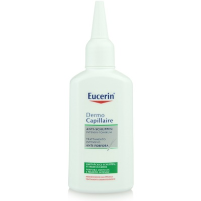 Eucerin DermoCapillaire Intense Hair Tonic - Anti-Dandruff