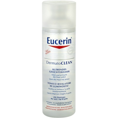 lotion purifiante visage pour tous types de peau