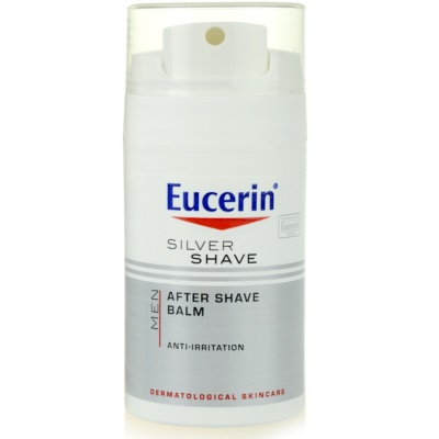 Eucerin Men bálsamo after shave para pieles sensibles