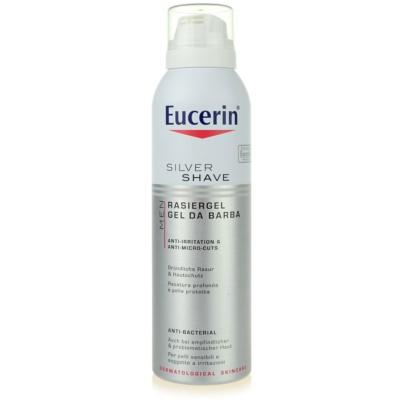Eucerin Men Scheergel  voor Gevoelige Huid