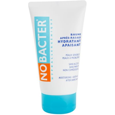 Soothing And Moisturizing After Shave Balm
