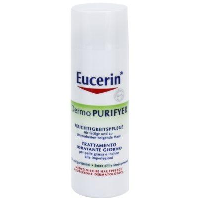 Matte Cream For Problematic Skin, Acne