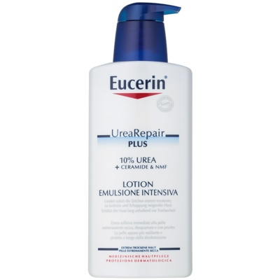 Eucerin UreaRepair PLUS Body Lotion For Very Dry Skin