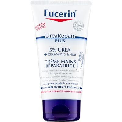 Hand Cream For Dry To Atopic Skin