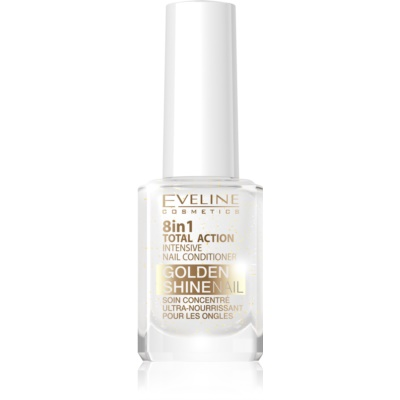 Eveline Cosmetics Nail Therapy Professional Nail Conditioner 8 In 1