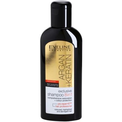 šampon 8 v 1