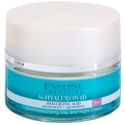 Day And Night Cream 30+