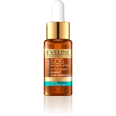 Eveline Cosmetics FaceMed+ Facial Serum To Treat Deep Wrinkles