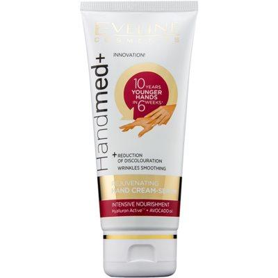 Anti-Aging Cream for Hands