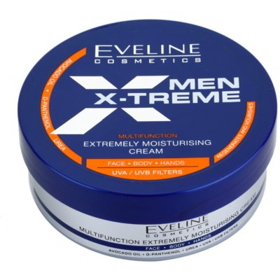 Eveline Cosmetics Men X-Treme Multifunction creme multifuncional para homens