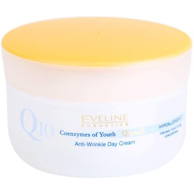 Tagescreme gegen Falten für normale und trockene Haut