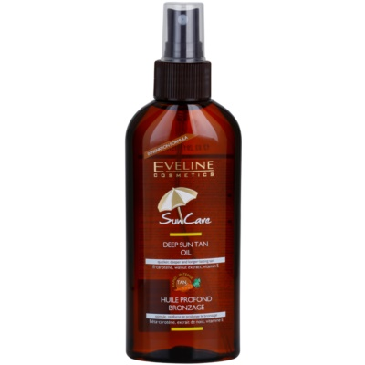 Eveline Cosmetics Sun Care Tan Enhancing Oil