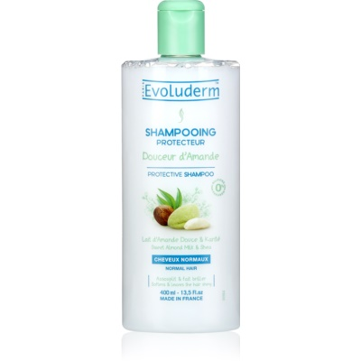 Schützendes Shampoo für normales Haar