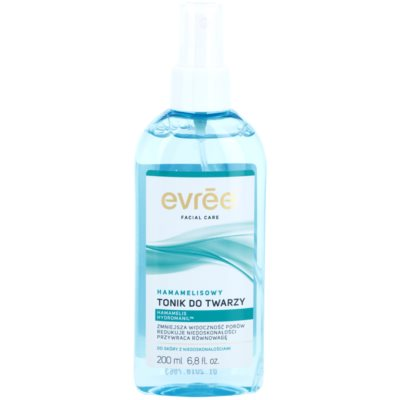 Facial Toner For Skin With Imperfections