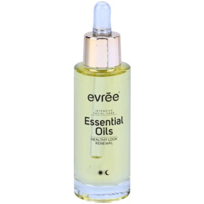 hydratační pleťový olej pro všechny typy pleti