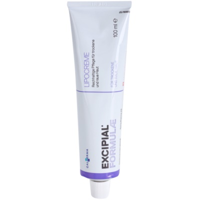 Rich Nourishing Cream For Dry To Very Dry Skin