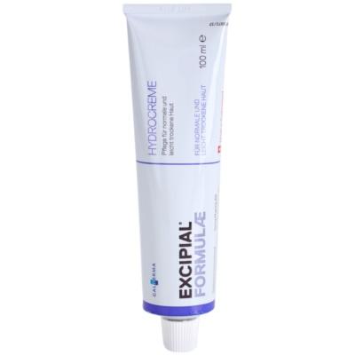 intenzívny hydratačný krém na tvár a telo