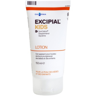Excipial Kids feuchtigkeitsspendende Milch für zarte Haut für trockene und gereitzte Haut