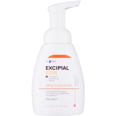Reinigungsschaum für empfindliche und gereizte Haut