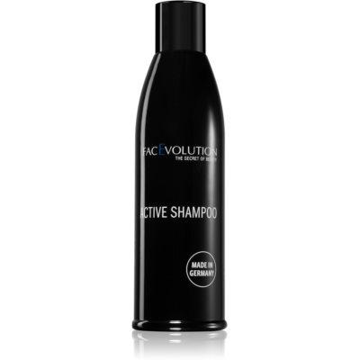 šampon pro podporu růstu vlasů a proti jejich vypadávání