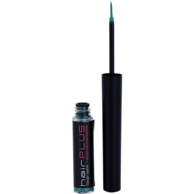 Liquid Eyeliner with Growth-Enhancing Agents
