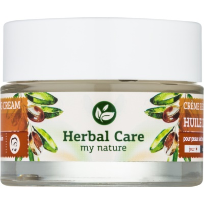 Nourishing Regenerating Day and Night Cream For Dry Skin