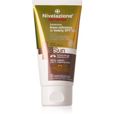 Protective Face Cream SPF 50