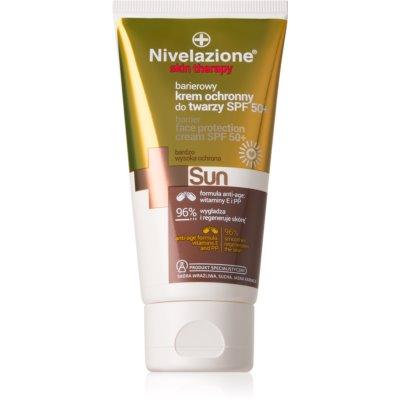 Farmona Nivelazione Sun creme facial protetor SPF 50