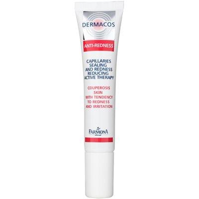 Capillaries Sealing and Redness Reducing Active Gel Serum