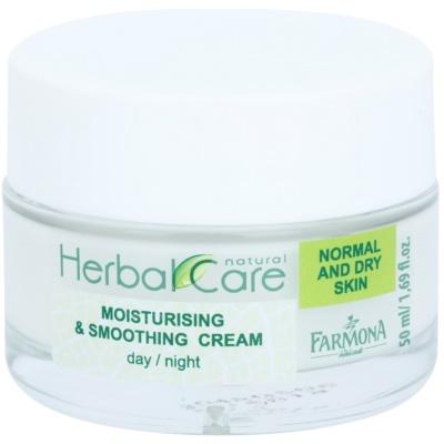 Soothing Moisturizing Cream