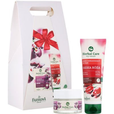 Farmona Herbal Care Black Orchid coffret I.