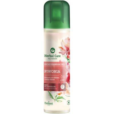 Farmona Herbal Care Peony suchy szampon 2w1
