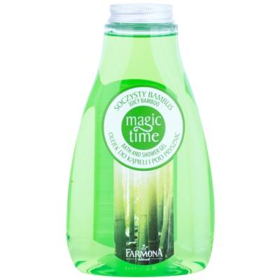 sprchový a koupelový gel s vyživujícím účinkem