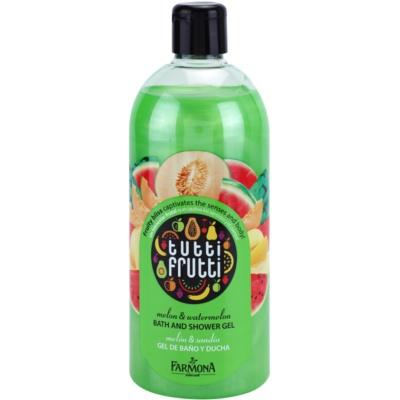 Shower And Bath Gel