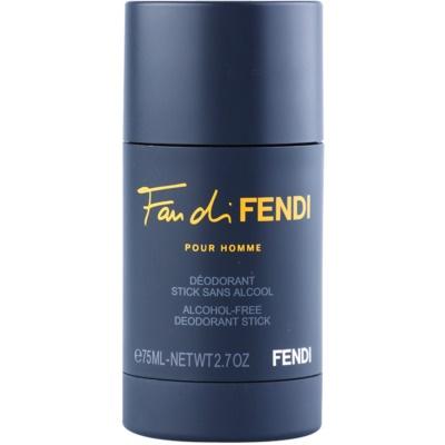 dezodorant w sztyfcie dla mężczyzn 75 ml (bez alkoholu)    bez alkoholu