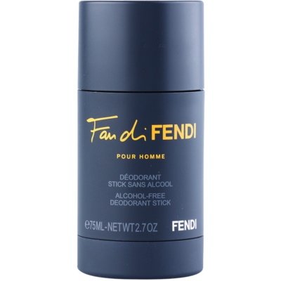 Deodorant Stick for Men 75 ml (Alcohol Free)