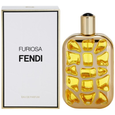 Fendi Furiosa eau de parfum per donna