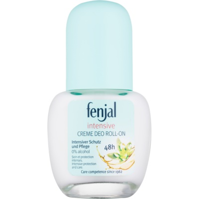 desodorante roll-on en crema  48h