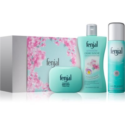 Fenjal Rose Cosmetic Set I.