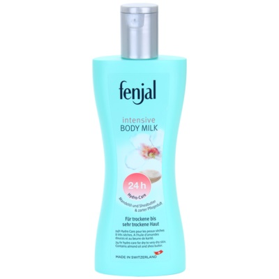 Body Lotion For Intensive Treatment