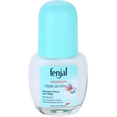 Fenjal Intensive déodorant roll-on crème