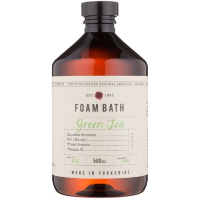 Bath Foam